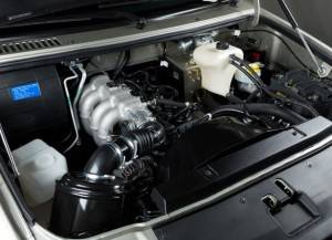 Патриот двигатель