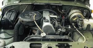 Двигатель дизельный 469