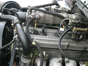 Базовый мотор