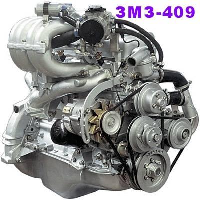 Вот этот мотор