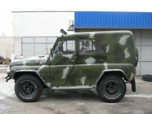 469 модель дизель