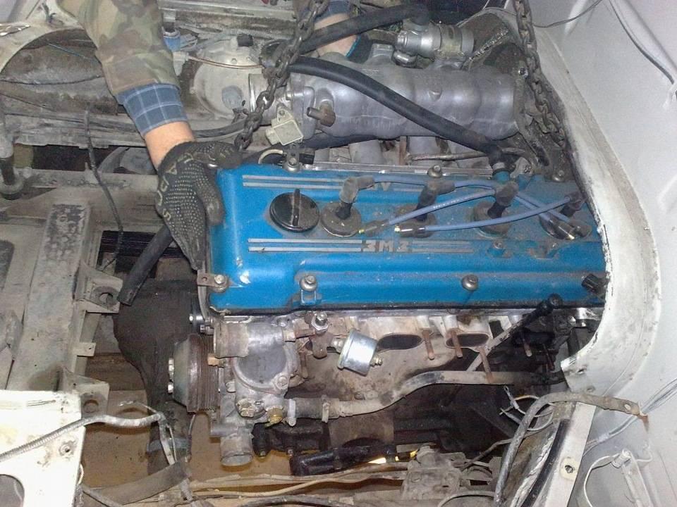 406 двигатель УАЗа