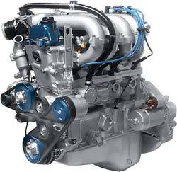 Модельный ряд двигателей уаз
