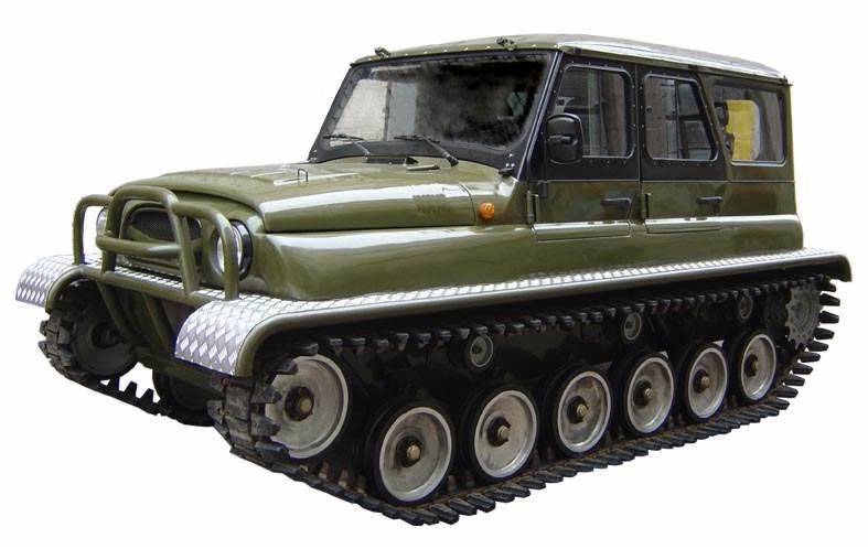 Гусеничный 469