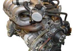 Двигатель на уаз