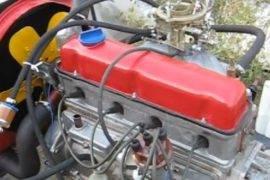 Клапаны двигателя уаз 469