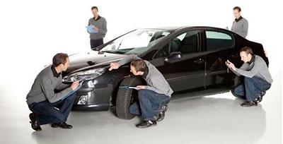 осмотр автомобиля перед покупкой