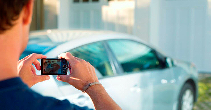 как продавто авто через онлайн доски объявлений