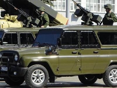 Мобилизовать личные автомобили могут в случае начала военных действий