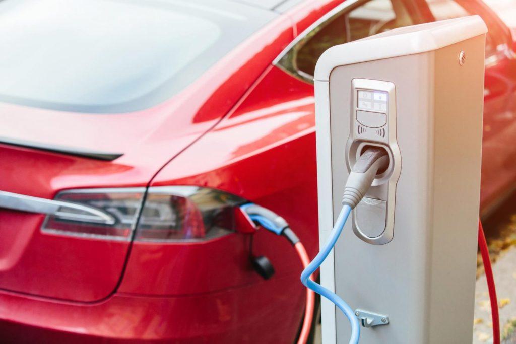 Мощность беспилотных автомобилей