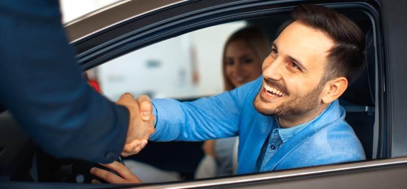 Кредит без первого взноса на подержанную машину