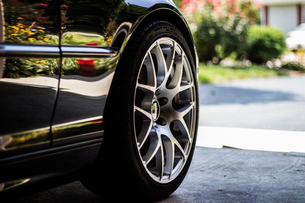 выбор легковых шин