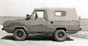 УАЗ 3907